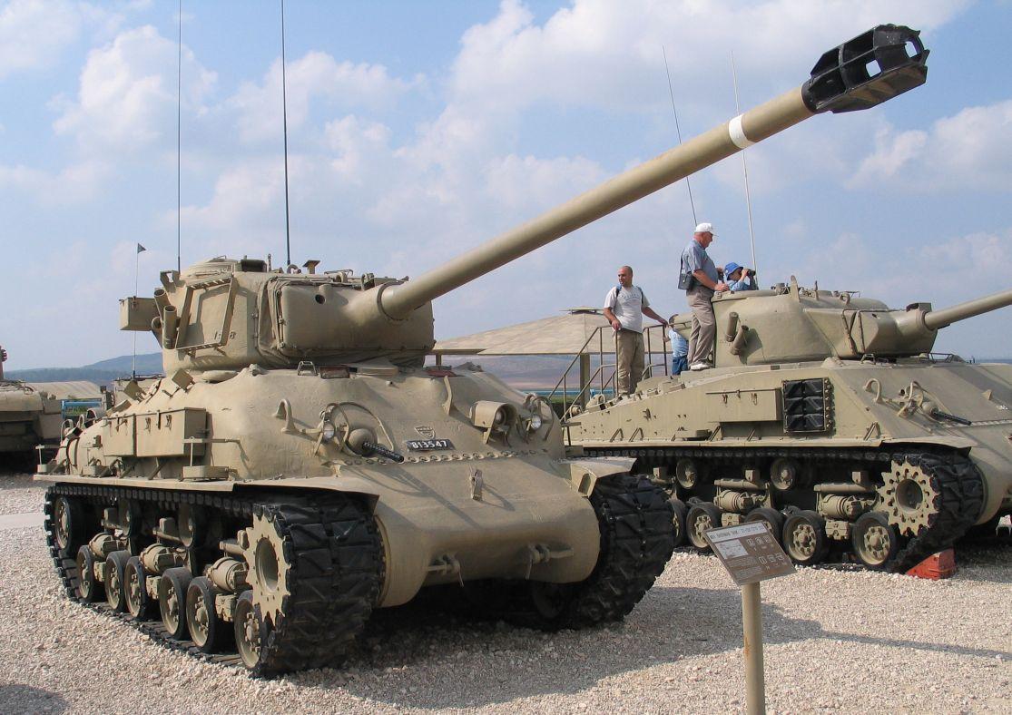 M51アイシャーマン