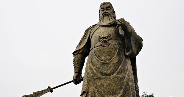 三人の皇帝が現れた「異様」な時代