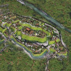 箕輪城攻め1566年<その1>~上州国衆盟主・長野氏制圧を目指す信玄