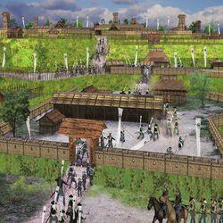 箕輪城攻め1566年<その4>~2万の大軍を擁しながら用意周到に詰めた信玄