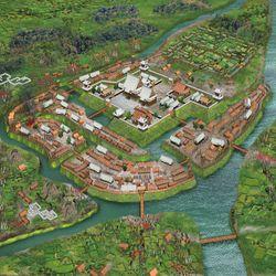 石山本願寺攻め1570〜80年<その1>~三好三人衆の挙兵をきっかけに兵を挙げた本願寺