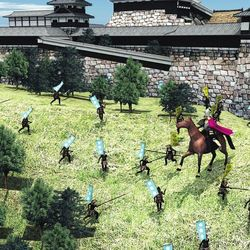 Ifの信長史 第6回~単騎、安土城を飛び出す信長~