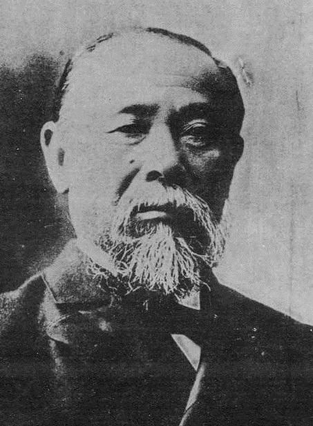 歴史上の人物を四柱推命で鑑定!第77回~伊藤博文~