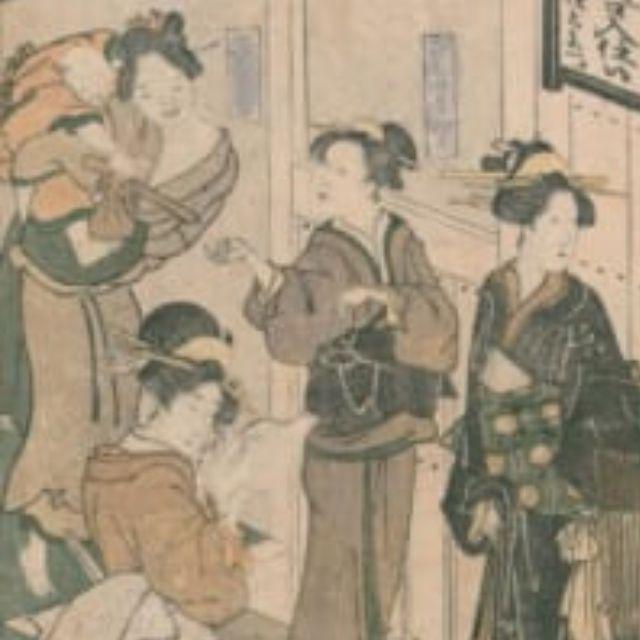 江戸時代の妾「囲者」というお仕事 第4回~職業紹介所で妾を案内~