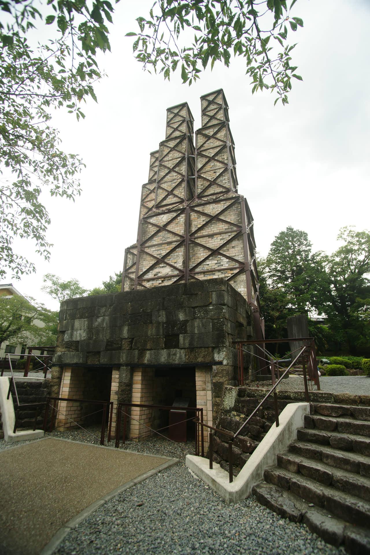 反射炉・御台場を築造した「日本近代化の父」江川太郎左衛門英龍(えがわたろうざえもんひでたつ)