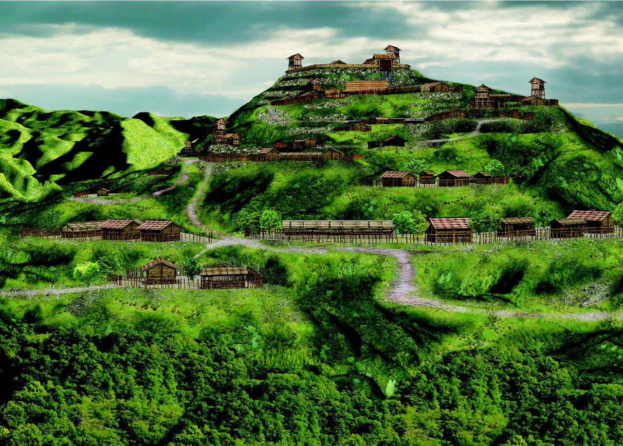七尾城攻め1576〜77年<その3>~単なる「合戦屋」ではない謙信の軍略家としての顔