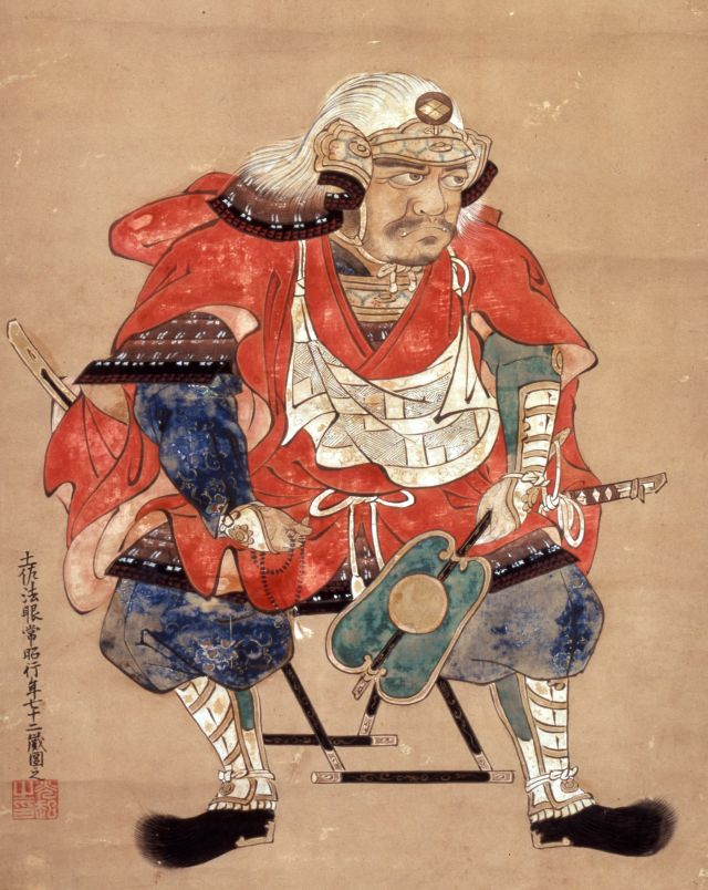 上田原合戦で散った信玄の両職【板垣信方(いたがきのぶかた)・甘利虎泰(あまりとらやす)】