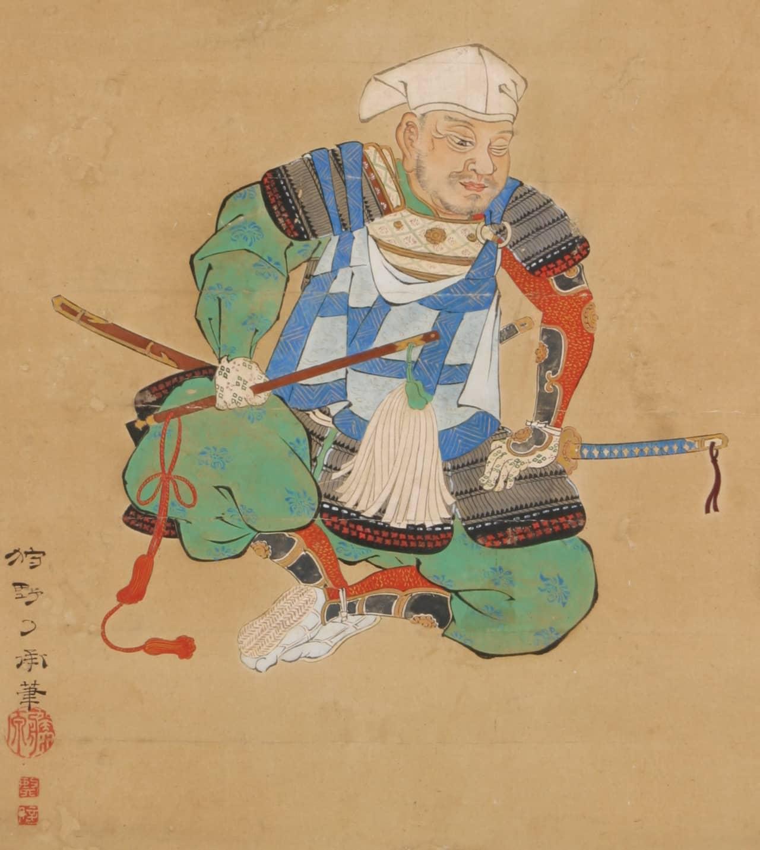 武田の軍師たち~駒井高白斎(こまいこうはくさい)と荻原常陸介(おぎわらひたちのすけ)