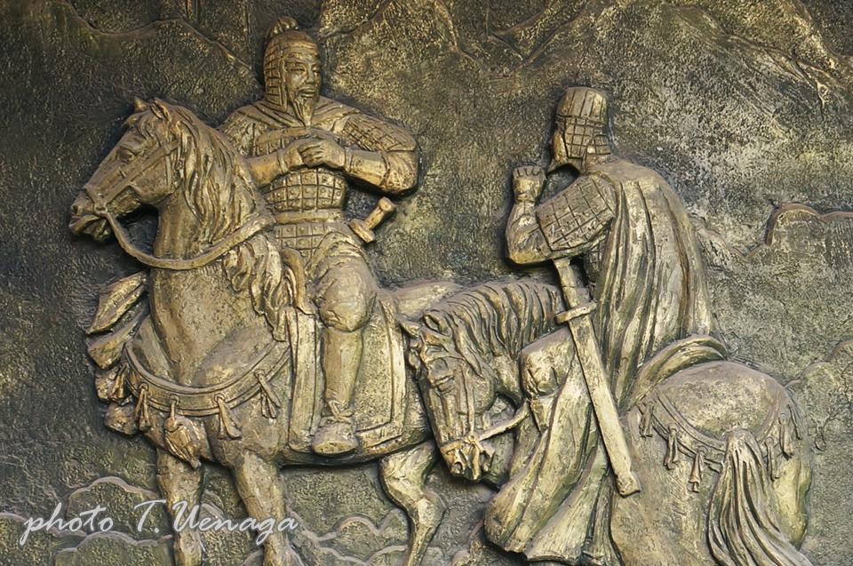 古代中国の挨拶「拱手」(きょうしゅ)とは何か?