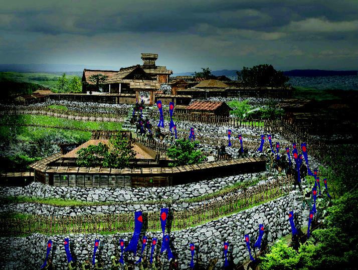 七尾城攻め1576〜77年<その4>~父祖以来の念願だった七尾城を手に入れた謙信