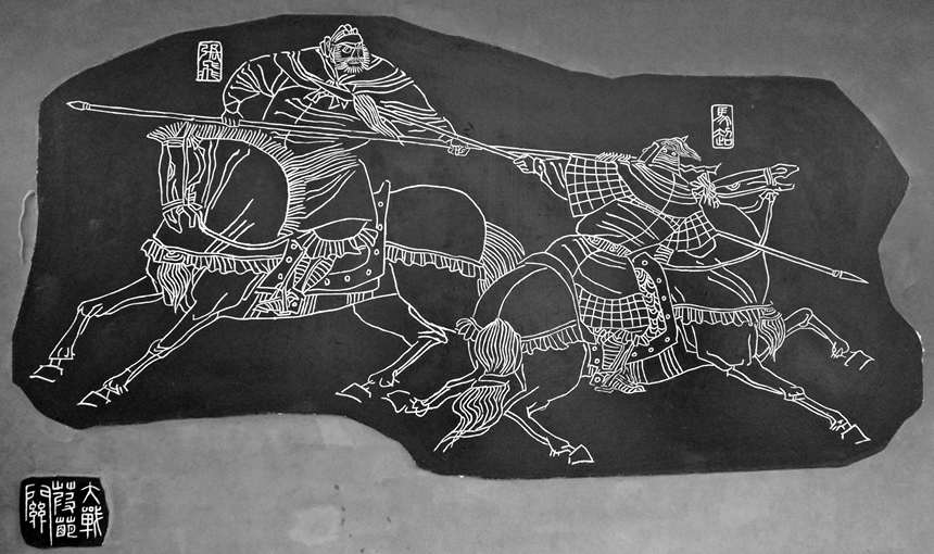 「三国志」の時代に、一騎打ちは本当にあったのか?
