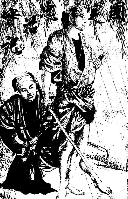 大親分・国定忠治の最期「赤城の山も今夜を限り」の実態