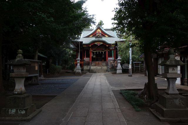 江戸の疫癘防除(えきれいぼうじょ)~疫神社の謎⑧~