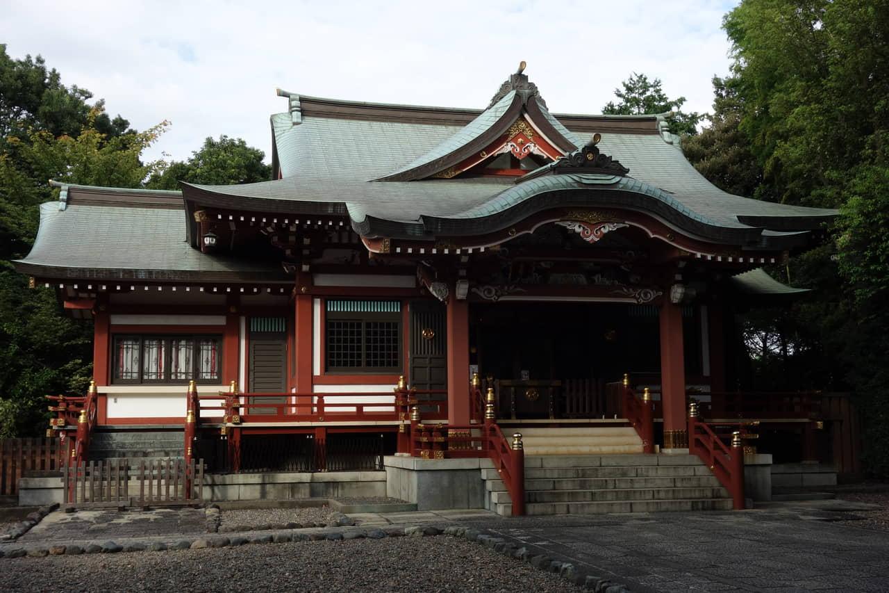 江戸の疫癘防除(えきれいぼうじょ)~疫神社の謎⑨~