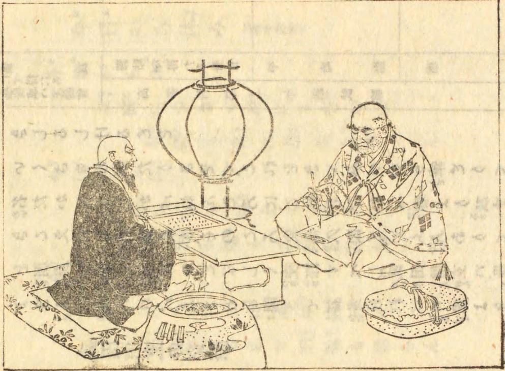 武田家臣団の日常生活・衣食――「薫陶を受けた武将の教育とは?」こぼれ話