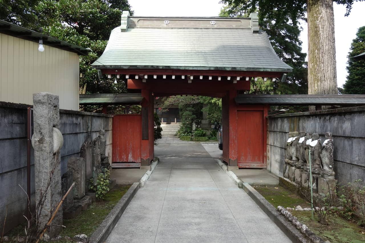 江戸の疫癘防除(えきれいぼうじょ)~疫神社の謎⑩~