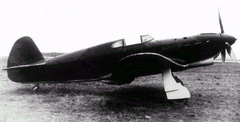 ヤコヴレフYak-1×リディア・ヴラジミーロヴナ・リトヴャク(ソ連空軍)~秀逸な空戦能力を備える名機と女性パイロット