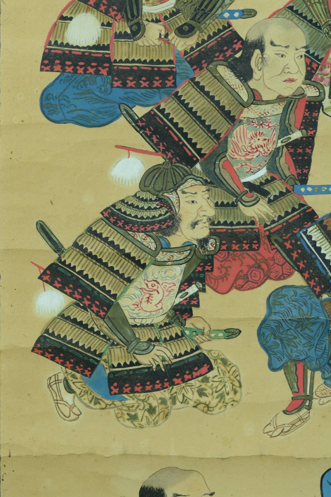 末代まで裏切り者の汚名を着た二十四将の一人・小山田左衛門尉信茂(おやまだざえもんじょうのぶしげ)