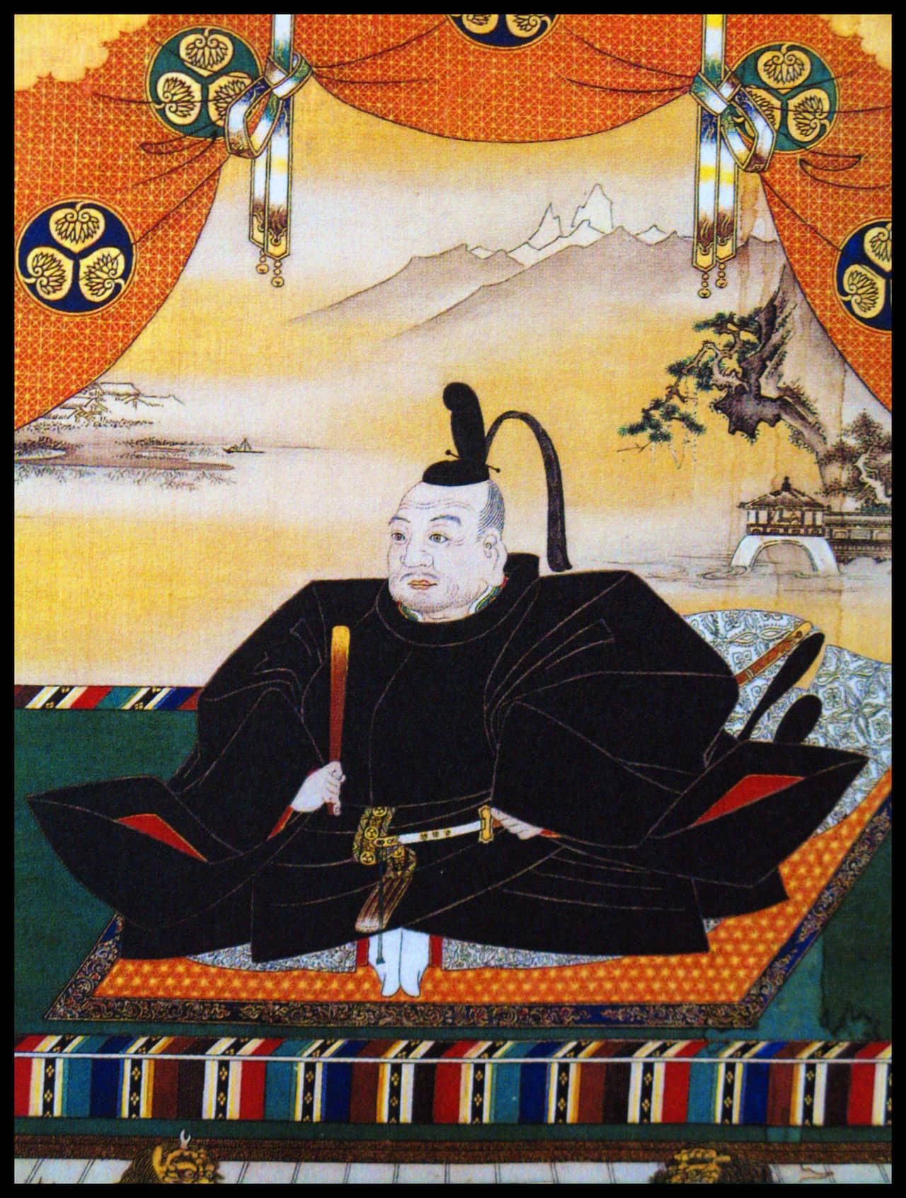 信玄の薫陶を受けなかったが弟子として生きた・徳川家康