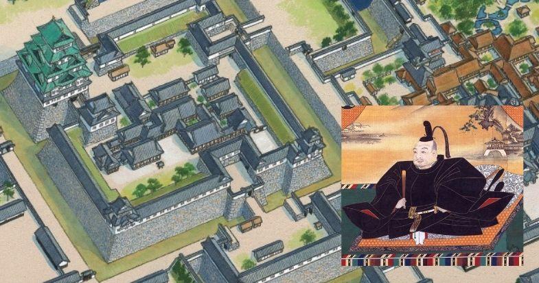 近世城郭の最高峰! 徳川家康が築いた名古屋城 ─理想的な縄張り! 全国から集めた職人の手による名城─