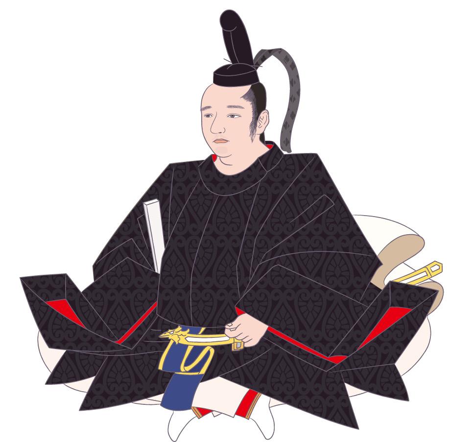 秀吉の養子になった家康の二男 越前宰相・結城秀康(ゆうきひでやす)