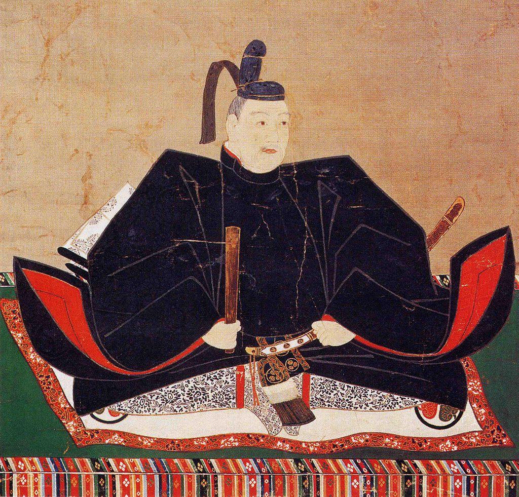 凡庸ではなかった後継者 2代将軍・徳川秀忠