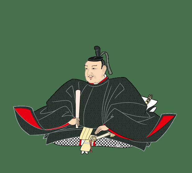 徳川四天王 外交に長けた譜代最古参の忠臣・酒井忠次 (さかいただつぐ)