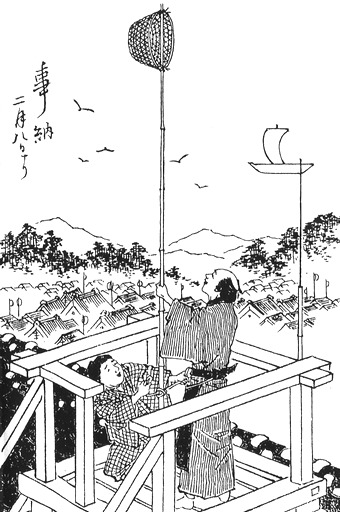 江戸の疫癘防除(えきれいぼうじょ)~疫神社の謎㉔~