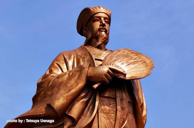 諸葛亮・関羽・曹操を「三絶」とする新解釈が、日本で知られていなかったのは何故か?