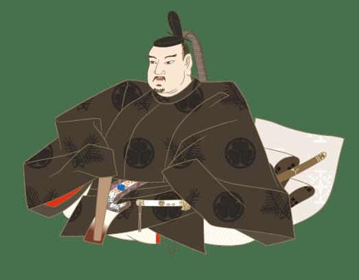 幕府の基礎を築いた生まれながらの将軍 ~ 3代将軍・徳川家光 ~