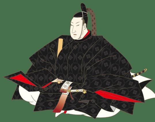 悪名高き養子将軍 ~ 5代将軍・徳川綱吉 ~