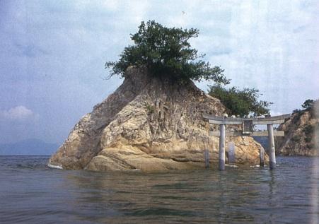 村上水軍の秘密基地・芸予諸島とは?