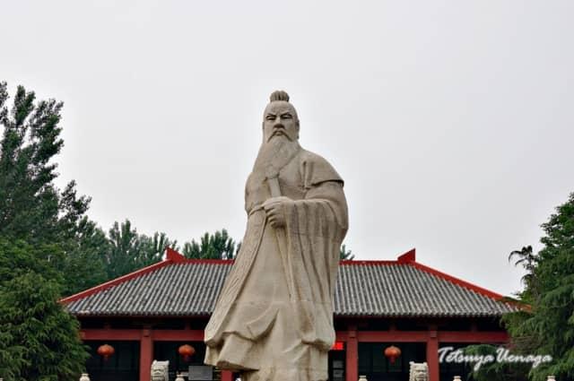 『三国志』の曹操が悪ガキ時代に憧れた、役人のお手本とは誰か?
