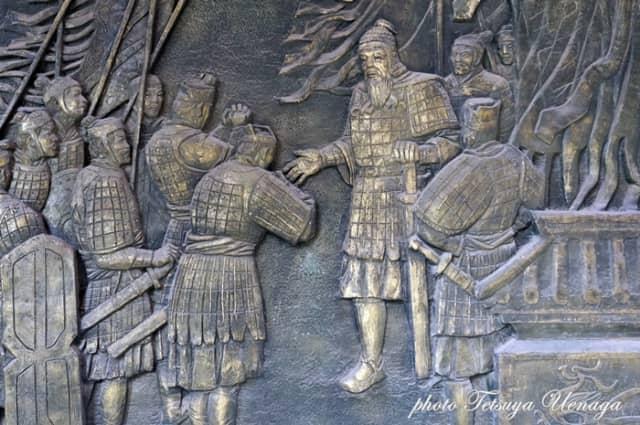 『三国志』の英雄である曹操を、共犯者の陳宮(ちんきゅう)はどこで見限った!?