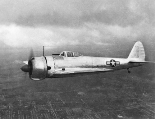 日本陸軍が誇る最強のドッグファイター:一式戦闘機「隼」(中島キ43)