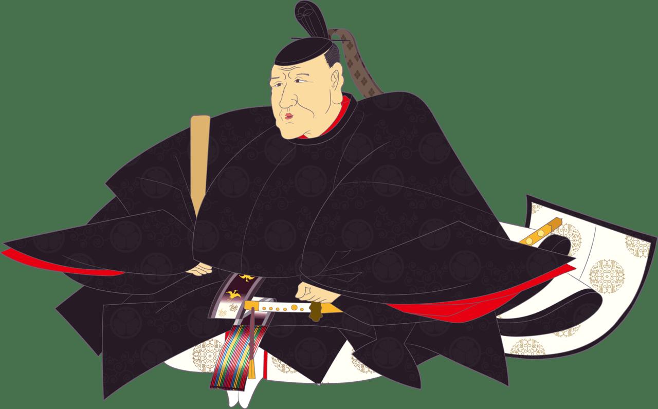 前将軍の功績を消し去った問題多き後継者 ~ 9代将軍・徳川家重 ~