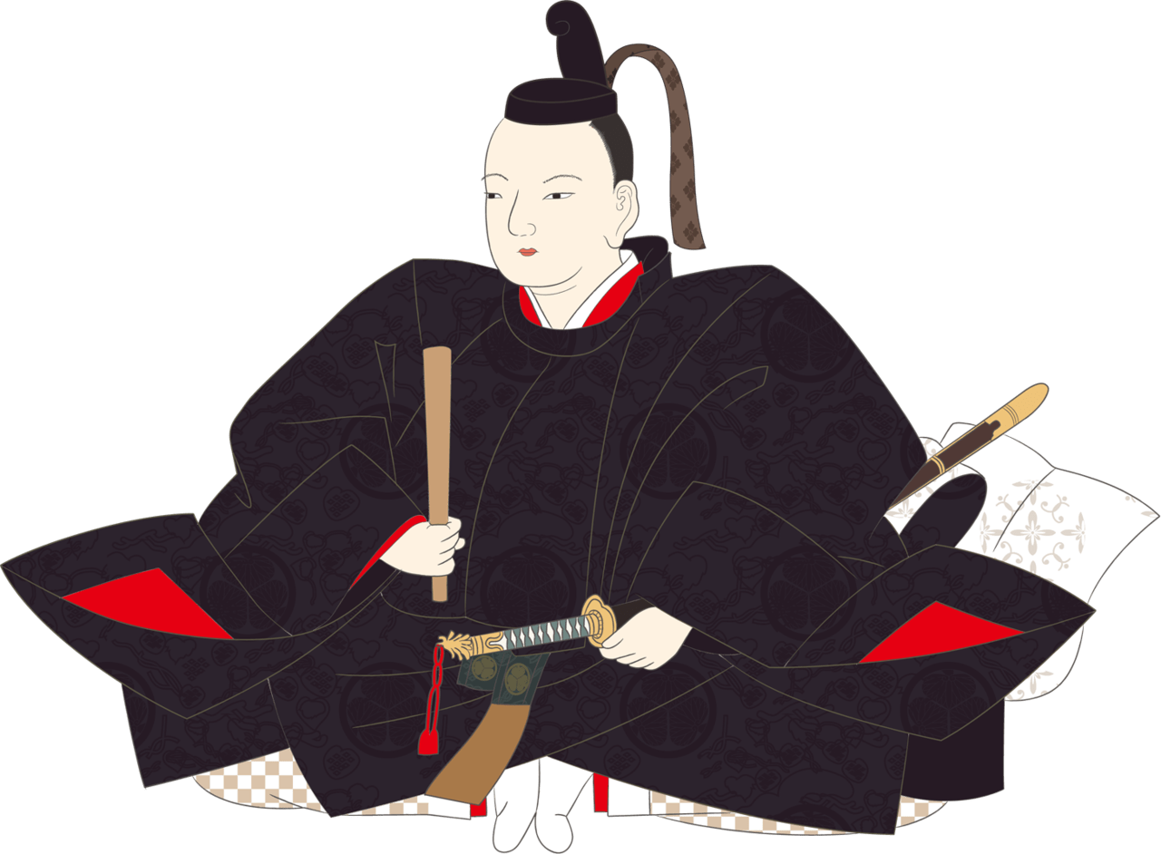 女たちの争いの結果、4歳で位に就いた「名ばかり将軍」 ~ 7代将軍・徳川家継 ~