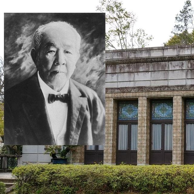 日本資本主義の父・渋沢栄一が最期を過ごした終の棲家─都内の桜の名所となる─