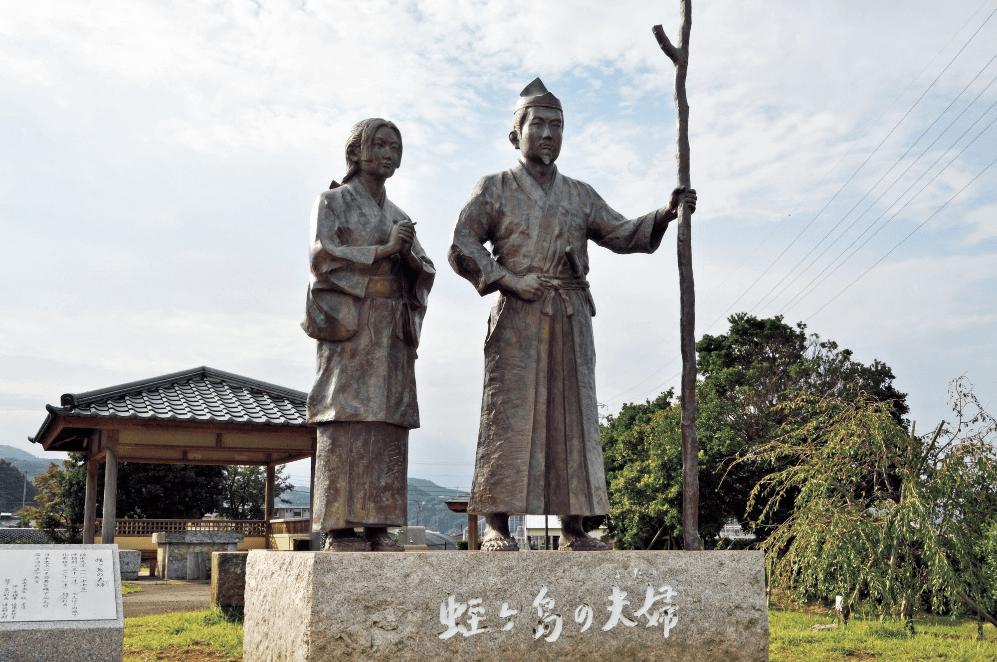 鎌倉時代に熱愛⁉ 尼将軍・北条政子と源頼朝の馴れ初めと夫婦仲とは⁉