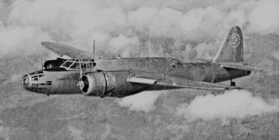 良好な生残性で高く評価された陸軍の「欠陥名機」:一〇〇式重爆撃機「呑龍(どんりゅう)」(中島キ49)
