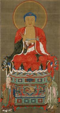 寺院空間を彩る江戸の名絵師の名宝が並ぶ相国寺承天閣美術館『若冲と近世絵画』