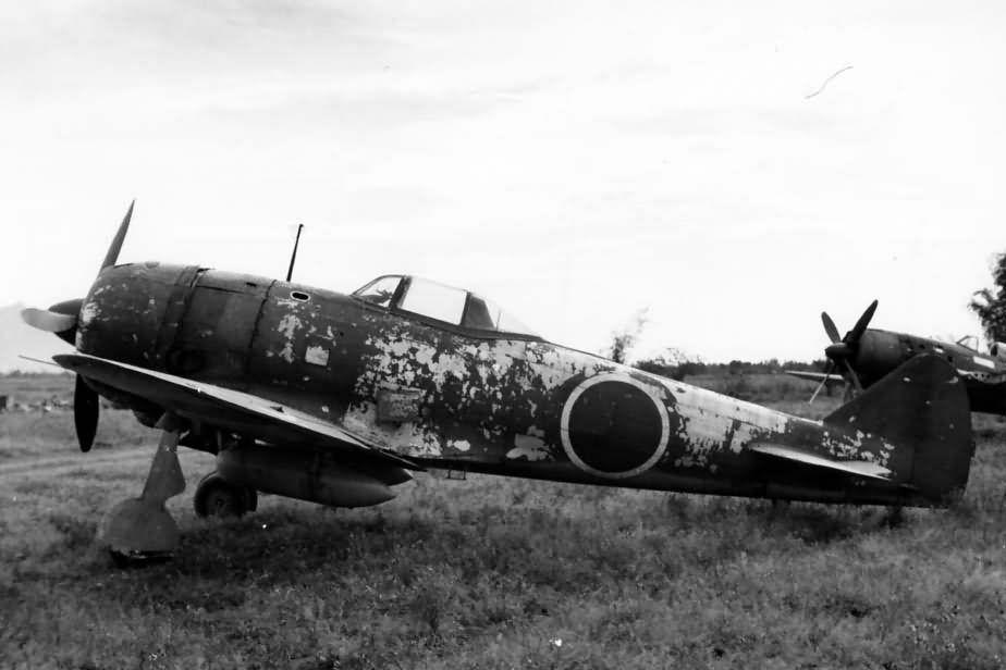 一撃離脱戦法の嚆矢となった重単座戦闘機:二式戦闘機「鍾馗(しょうき)」(中島キ44)