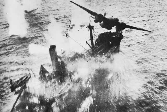 第二次大戦初期にフランスやイギリスを支え終戦まで活躍した万能攻撃機:ダグラスA-20ハヴォック