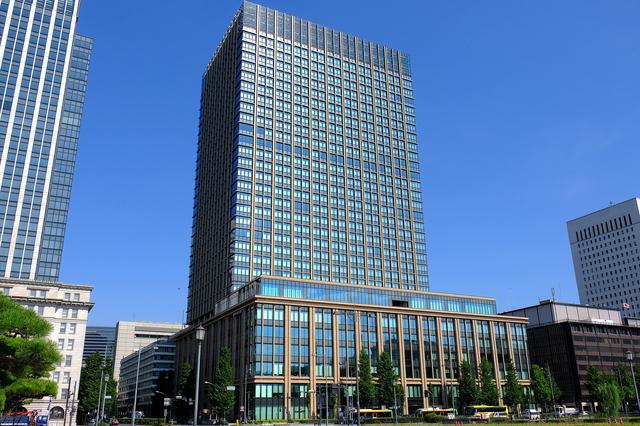 """渋沢栄一が創立した""""日本商工業の世論を結集する代表機関""""東京商法会議所 ─青天を衝け ゆかりの地─"""