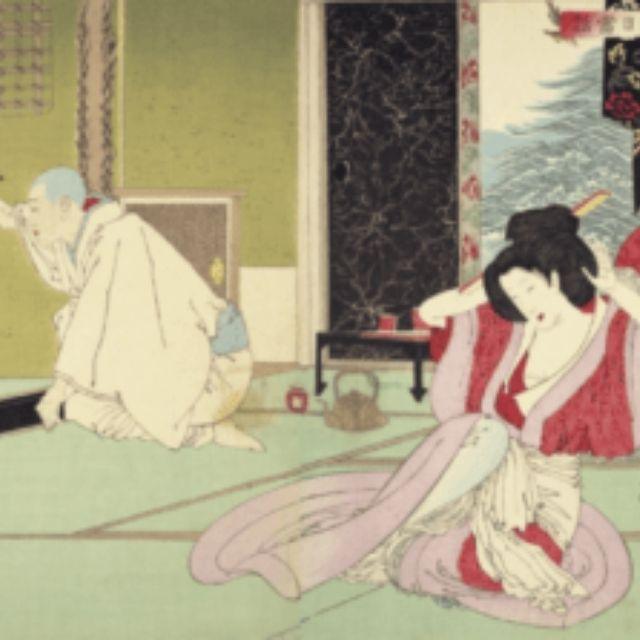 奥女中が参詣を装い、夜通しで美僧の祈祷を受けた「延命院事件」とは?