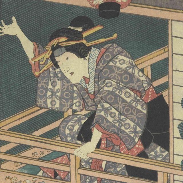 江戸時代に庶民の間でブームとなった「売春ツアー」とは⁉
