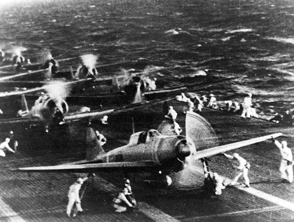 数々の伝説を生んだ傑作戦闘機:零式艦上戦闘機 21 型・32型