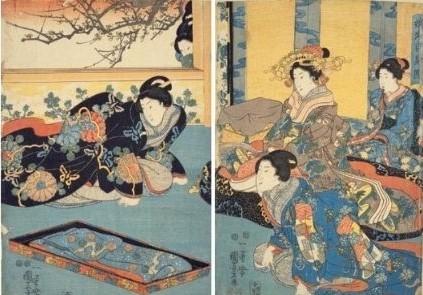 徳川将軍は享楽のまま女性を自由にできなかったという「大奥の床事情」