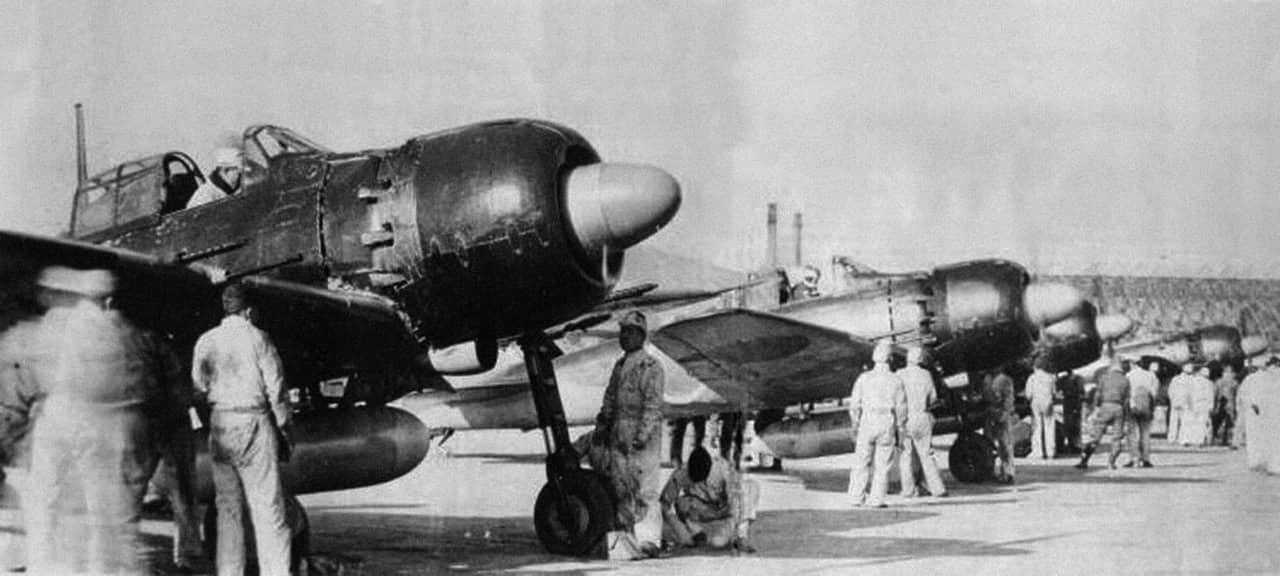 傑作戦闘機の凋落:零式艦上戦闘機  52型