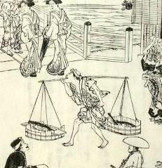 江戸であまりに人気で高値となり、幕府に販売を制限された食べ物とは⁉